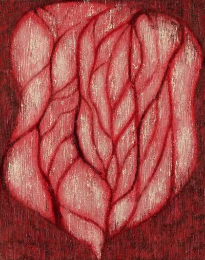 Gestation Paintings (9)